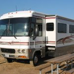 Insure your RV before hittng the road