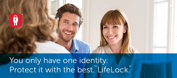 LifeLock Header