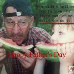 atozHappy Father's Day