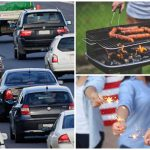 safety tips for a holiday weekend