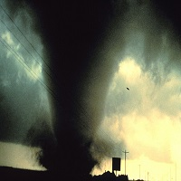Don't Get Torn Up (Financially) by Tornadoes!