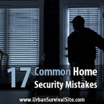 Common Security Mistakes