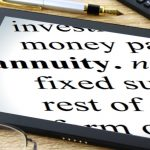 Consider an annuity for financial freedom