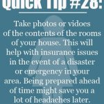 Home Owners Insurance Tips