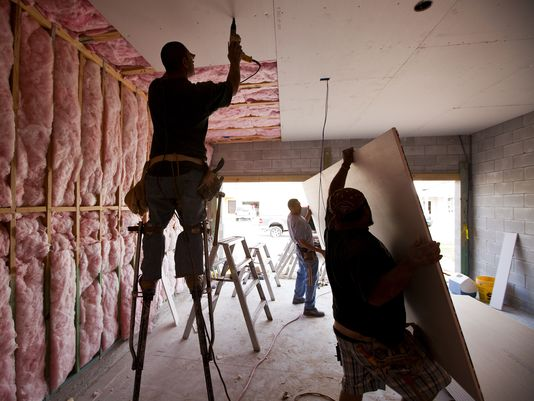 Insuring a new home during construction a2z insurance for New home construction insurance