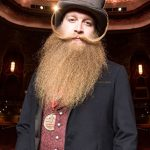 National Beard Competition